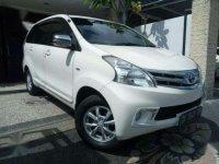 2013 Toyota Avanza G Automatic 1.3 Dijual