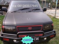 Toyota Kijang Land Cruiser 1998 Dijual