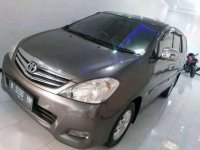 2009 Toyota Innova G dijual