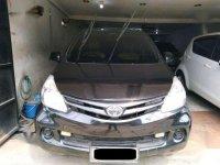2012 Toyota New Avanza E Mt dijual