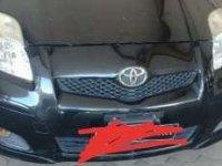 2010 Toyota Yaris E dijual