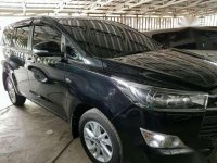 2016 Toyota Innova G Dijual