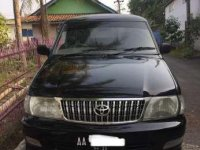 2003 Toyota Kijang Pick Up Dijual