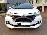 2015 Toyota Grand New Avanza 1.3 G AT Dijual