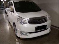 Toyota NAV1 V Limited 2017 MPV dijual