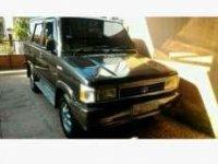 1995 Toyota Kijang Grand Extra Dijual