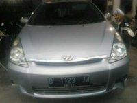 2004 Toyota Wish 1.8 MPV Dijual