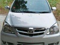 2009 Toyota Avanza G dijual