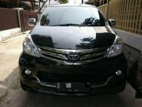 2014 Toyota Avanza G Luxury AT Dijual