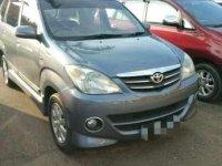 2010 Toyota Avanza S Dijual
