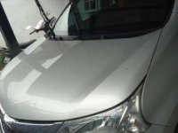 2016 Toyota Avanza G Manual Dijual