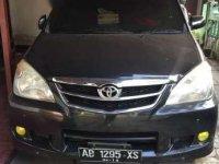 2008 Toyota Avanza G 1.3 Dijual