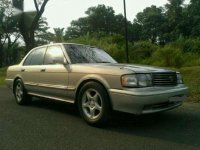 2002 Toyota Crown Super Saloon 2.0 Dijual