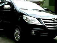 2014 Toyota Grand Innova Bsn G dijual