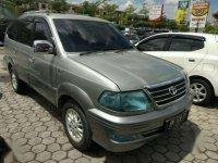 2004 Toyota Kijang Krista 2.0 Dijual
