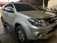 Toyota Fortuner G Luxury 2007 Dijual