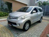 2014 Toyota New Avanza G MT Dijual