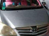 2008 Toyota Avanza S Dijual