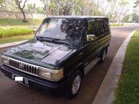 1996 Toyota Kijang Grand Extra Dijual