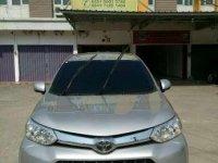 2017 Toyota New Avanza 1.3 Veloz MT Dijual