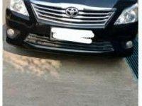 2012 Toyota Inova/innova Solar G dijual