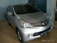 2013 Toyota Avanza G MT Dijual