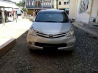 2012 Toyota Avanza G Dijual