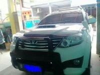 Toyota Fortuner 2013 Dijual