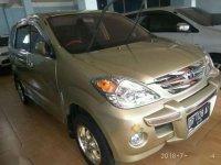 2005 Toyota Avanza G MT Dijual