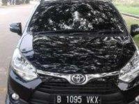 2017 Toyota Agya TRD Sportivo Dijual