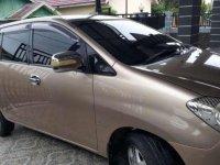 2005 Toyota Innova G Dijual