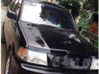 Toyota Kijang LX 2002 MPV dijual