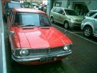 1974  Toyota Corolla dijual