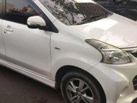 2014 Toyota New Avanza Veloz dijual