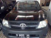 2007 Toyota Hilux dijual