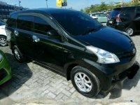 2013 Suzuki Avanza E dijual