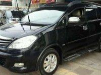 2011 Toyota Innova V Luxury Dijual
