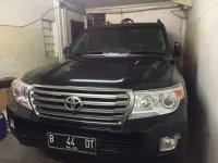Toyota Land Cruiser 4.5 V8 SUV 5dr NA 2015 SUV dijual