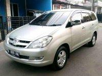 2006 Toyota Innova G Dijual