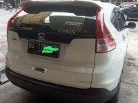 2012 Toyota Yaris type Heykers dijual