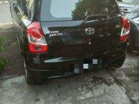 2016 Toyota Etios Vallco Dijual