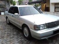 Toyota Crown Royal Saloon 1995 Dijual