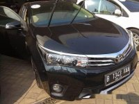 Toyota Corolla Altis 2014 Dijual