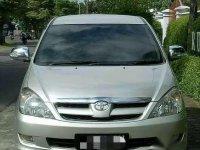 2008 Toyota Innova 2.5 Diesel G Dijual