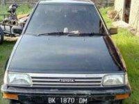 1987 Toyota Starlet Dijual