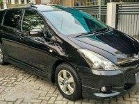 2004 Toyota Wish Dijual