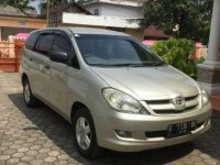 2007 Toyota Innova G Dijual