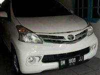 2011 Toyota Avanza G 1.3 dijual