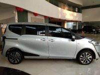 Toyota Sienta V Matic PROMO Dp 22 Jtan 2018 Dijual