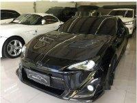 Toyota 86 V 2014 Coupe dijual